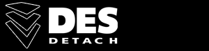DES Detach - Uitzendbureau